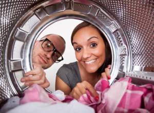 La laverie facile et sympa