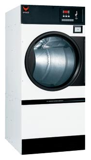 La laverie : sèche linge